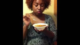 Kima's Seafood Quiche