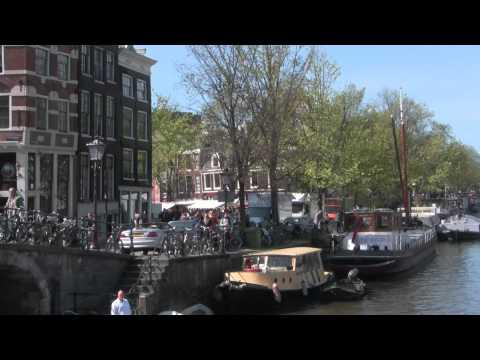 Jordan Area Amsterdam 2011