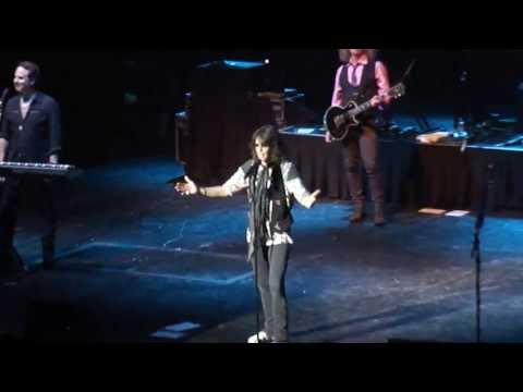 Foreigner - Cold as ice - Gran Rex - Buenos Aires - 07/04/2013