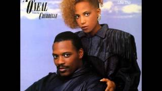 Download Alexander O'Neal Ft Cherelle - Never Knew Love Like This Before MP3 song and Music Video