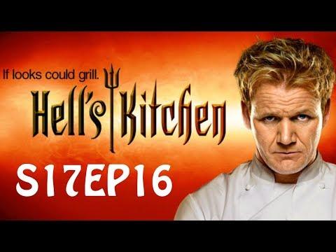 Hells Kitchen Season 17 Episode 16 Quickfire Highlights