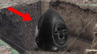 MYSTERIOUS Discoveries That BAFFLED Archaeologists!