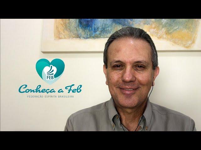 O Conselho Federativo Nacional da FEB | Alberto Almeida