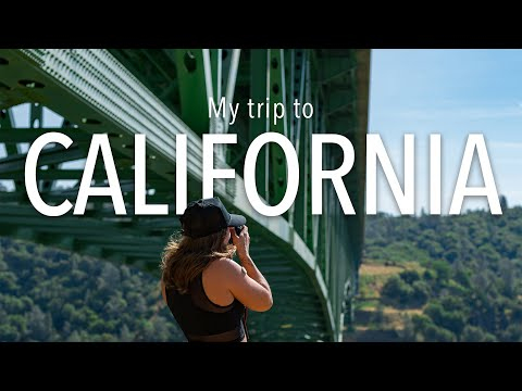 My Road Trip Through California Gold Country - California Tours, Excursions & Activities