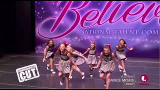 Dance Bop - Full Group - Dance Moms: Choreographer