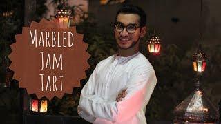 Episode Four | Marbled Jam Tart #ramadannightswithb