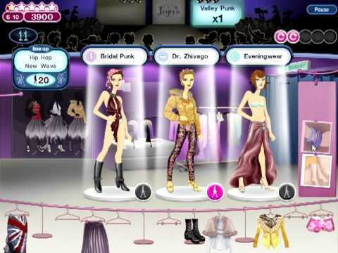 Jojo S Fashion Show Ready To Wear Haute Couture In Paris Fashion Week Youtube