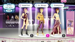 Jojo's Fashion Show - Ready to Wear / Haute Couture in Paris Fashion Week