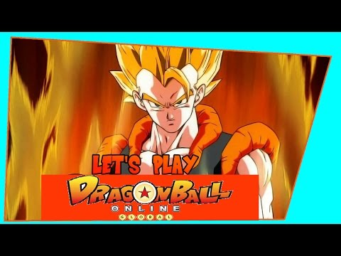 Dragon ball Online Global Dragon CC100 with Kakarot and Crane Action!