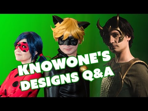 Prop: Live - Q&A with KnowOne's Designs - 4/6/2017