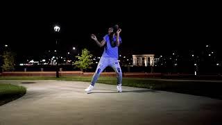 """Ella Mai - """"Boo'd Up"""" -Dance choreography by Byrd Focused"""