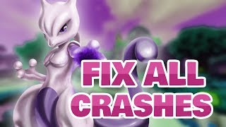 How to Fix Crashes & Timeouts When Connecting to Pokecentral | Minecraft: Pixelmon