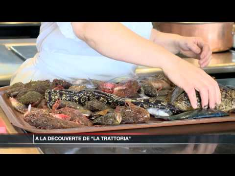 À la découverte du restaurant « La Trattoria » à Monaco