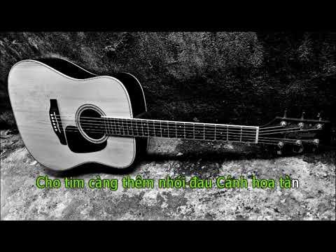 Cánh Hông Phai (Guitar) Chị & Em