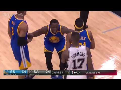 Best NBA Playoffs moments 2017