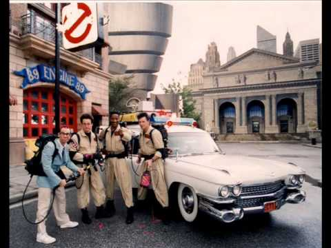 ghostbusters ecto 1 sound effects youtube. Black Bedroom Furniture Sets. Home Design Ideas