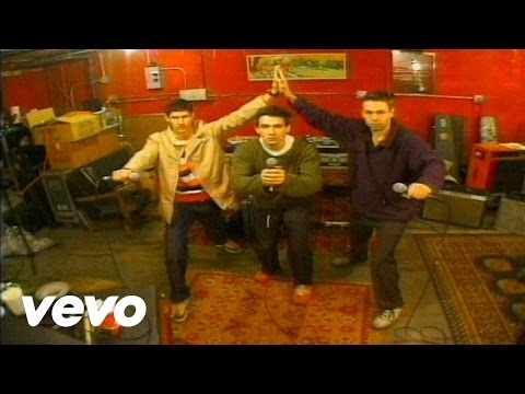 Beastie Boys - Three MC's and One DJ