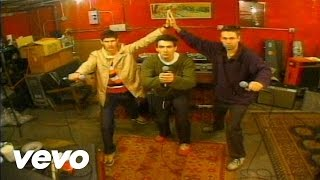 Beastie Boys - Three MC's and One DJ (Official Music Video)