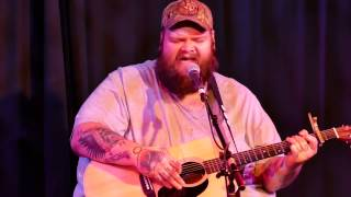 john moreland no glory in regret live at the music hall loft