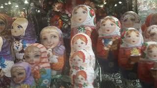 Русские сувениры 2