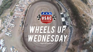 Wheels Up Wednesday Episode # 1