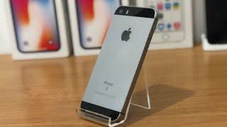Vale a pena comprar o iPhone SE em 2018?