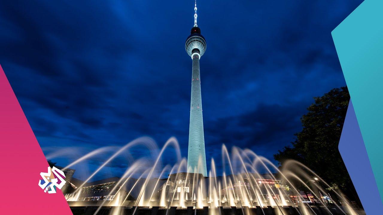قناة العربي:رحلة بمحفظتين   برلين - ألمانيا
