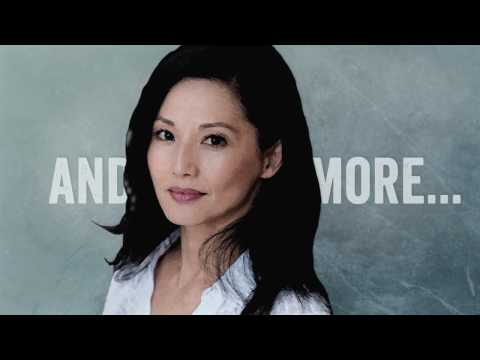 Japanese American Leaders, Movers and Shakers: Meet Tamlyn Tomita