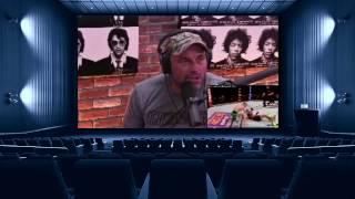 Joe Rogan reacts to Conor McGregor KO Punch vs  Aldo  - MIND POWER