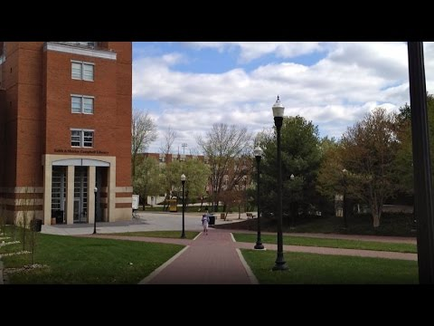 Rowan University - 5 Things You Must Do On Campus
