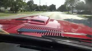 1967 Ford Mustang 390 High Performance Fun