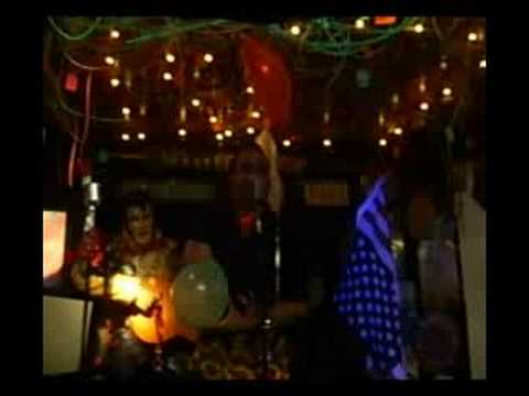 Helium Karaoke Party Smoke on the Water mit Jim 26 September