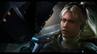 StarCraft 2 Nova Covert Ops Mission Pack 3 Soundtrack – 8