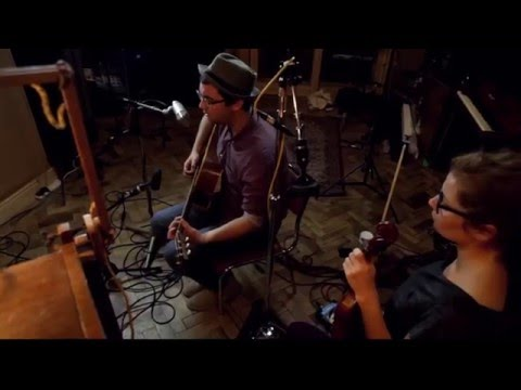 Mahoney & The Moment - Annie & I (Live at Soup Studio)