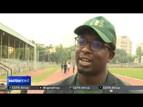 Nigeria racing against time to raise funds to send athletes to Kenya