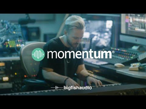 Momentum | Official Trailer | Big Fish Audio