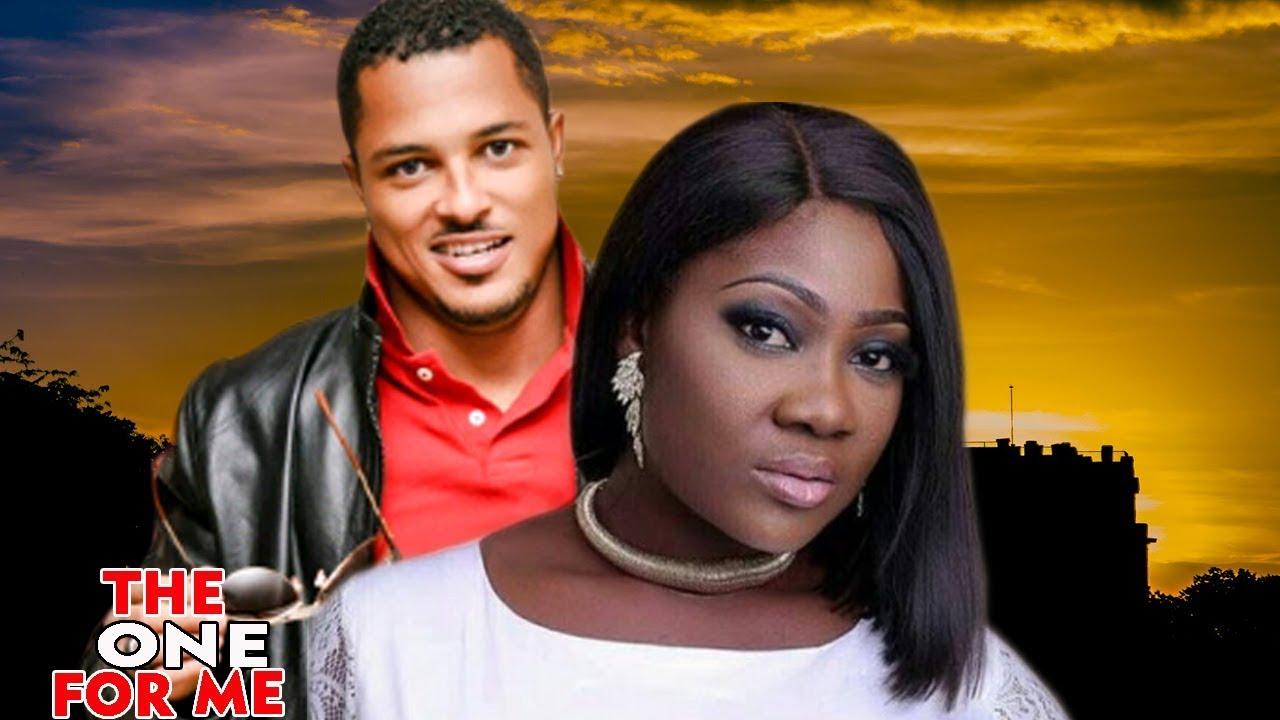 Download The One For Me Season 1 - Mercy Johnson & Van Vicker Latest Nigerian Nollywood Movie