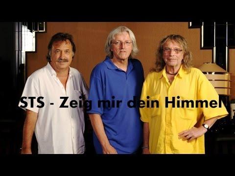 S.T.S. - Zeig mir dein Himmel (Lyrics) | Musik aus Österreich mit Text