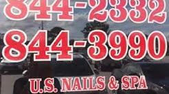 US Nails 765 Northlake Blvd, North Palm Beach, FL 33408 (1848)