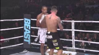 GLORY 19 Virginia - Nieky Holzken vs. Raymond Daniels (Full Video)