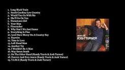Josh Turner Greatest Hits Playlist