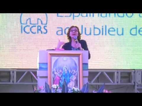 XVI Congresso Arquidiocesano | 2ª Pregação - Maria Beatriz Spier Vagas