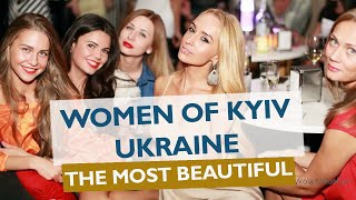 Women of Kyiv (Kiev), Ukraine | City with the world
