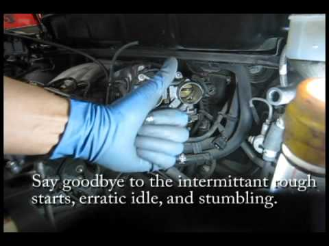 Watch on 99 lexus rx300 knock sensor