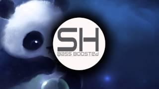 T-Mass - Bio Machine [Trap City Release] Bass Boosted HQ