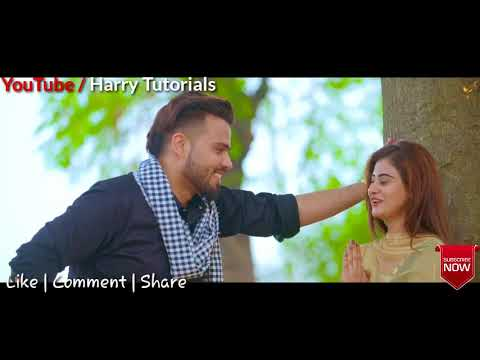 Diljaan   Shoon Karke   WhatsApp Stetus   New Punjabi song Video
