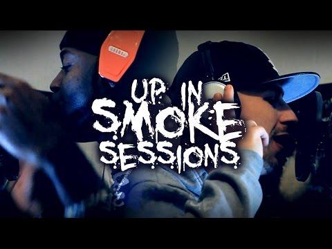 #DNB Up in Smoke Sessions (Mekar & Kombo)