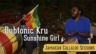 JCS#10 ★ Dubtonic Kru - Sunshine Girl (acoustic)