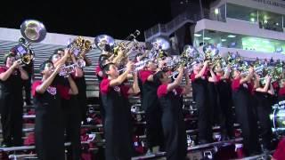Southwest Band: BOA Bossa Nova