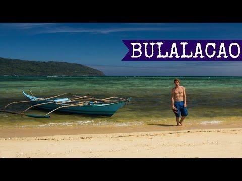 Bulalacao, Mindoro, Philippines 2015 - FULL HD